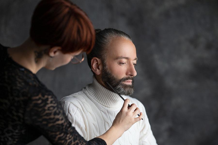 Friseur Mausser: Herren