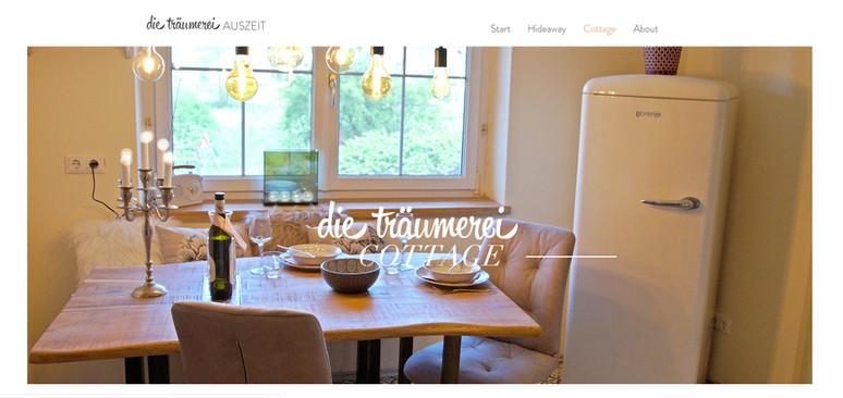 """""""Auszeit Cottage"""""""