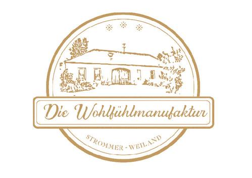 """""""Die Wohlfühlmanufaktur"""": Logo"""