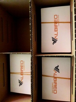 """""""Albireo"""": Logo"""