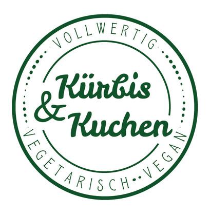 """""""Kürbis & Kuchen"""": Softrelaunch Logo"""