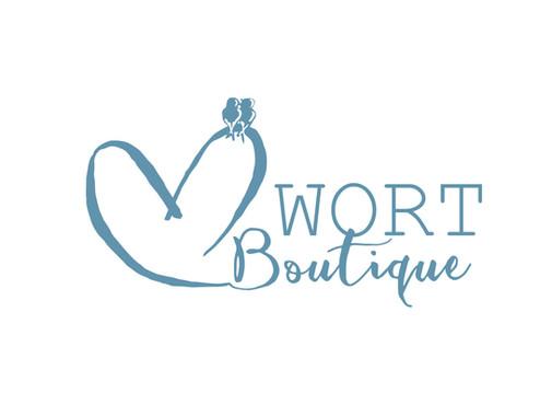 """""""WortBoutique"""": Logo"""