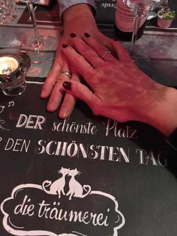 """""""Die Träumerei"""": Logo"""