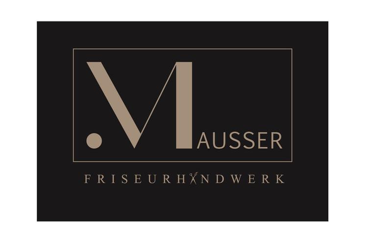 """""""Friseur Mausser"""": Logo & Website"""