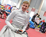 Pisa World cup March 19th Epee Gold.jpg3