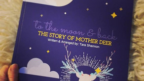 Mother Deer... Dear Mother...