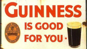 Guinness Bread. It's Good for You!