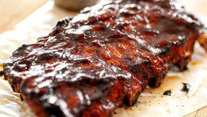 To Die for Ribs... 😋