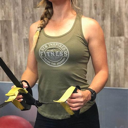 Her Inspired Fitness Tank