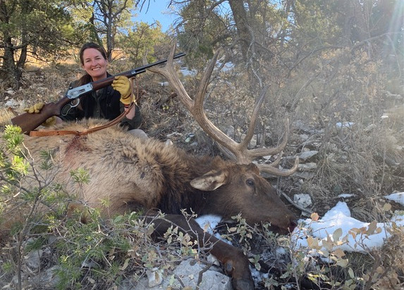 View from the Top: Elk Hunting in Texas, Part 2
