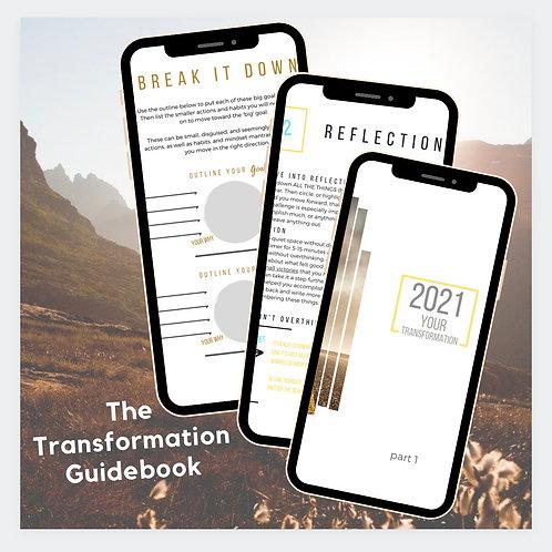 Transformation Guidebook