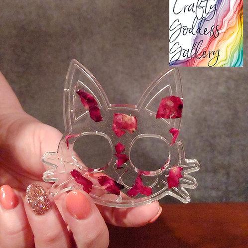Pretty Kitty's Got Claws