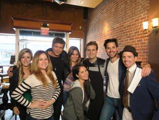 Cortometraje Mismatch made in heaven se presenta en Festival Latino Film Market de NY