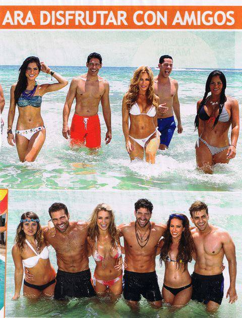 TVyNovelas USA - Estrellas de Verano