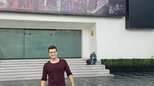 Pablo Azar a un paso de ser el nuevo galán de Televisa