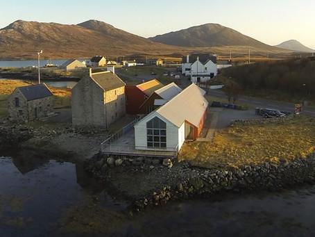 Symposium: Imagining an Island