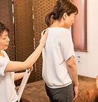骨盤・背骨のゆがみ・姿勢分析