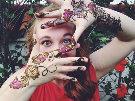 Isabel | Age: 20 | Eaton Rapids, MI