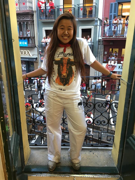 Alexandra Ngo | Age: 21 | Sterling Heights, MI