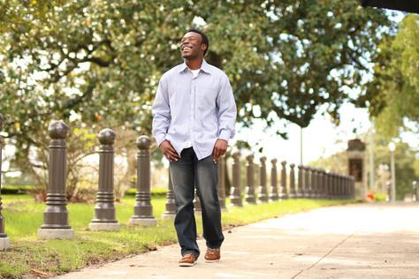 Jahi | Age: 22 | Baton Rouge, LA