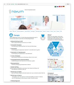 novum - Therapie
