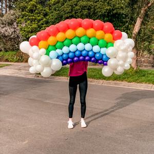 Rainbow Arch start from $250 ex gst