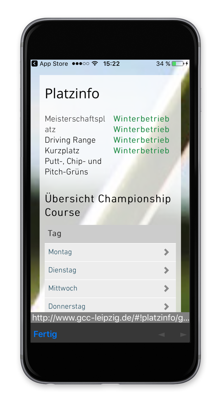 GCC-Leipzig - Plazinfo