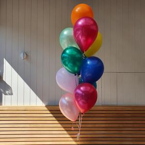 Standard Helium Balloons $2 ex gst