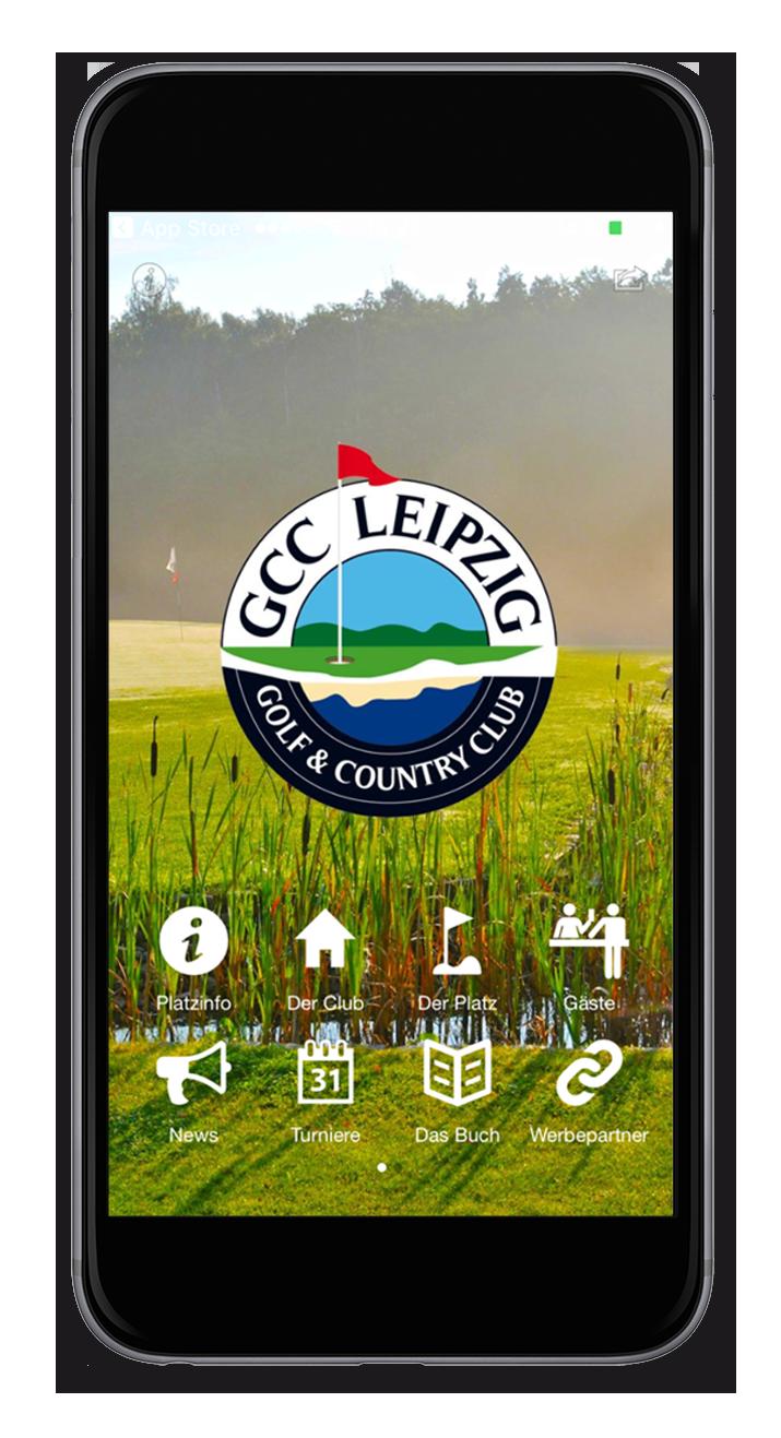 GCC-Leipzig - Mobile