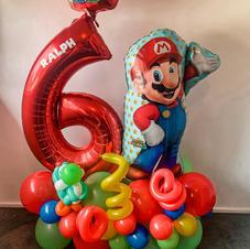 Mario Single Digit $140 ex gst