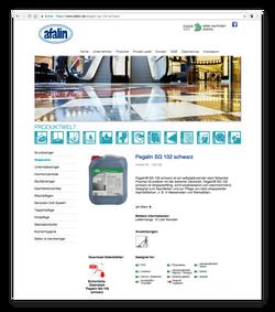 afalin - Produktdetails