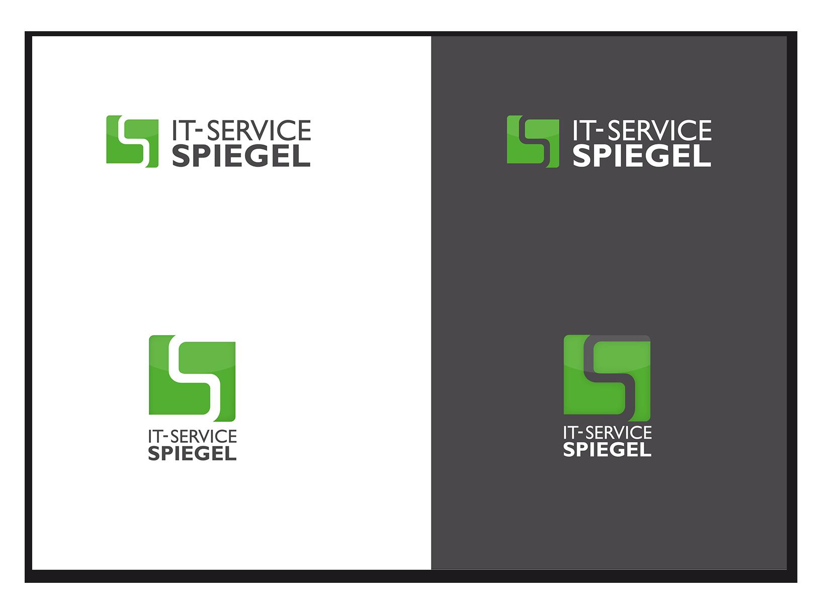 CI IT-Spiegel Logos