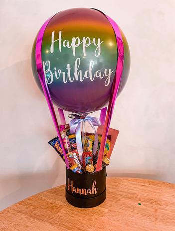 Happy Birthday Lollie Hamper $99
