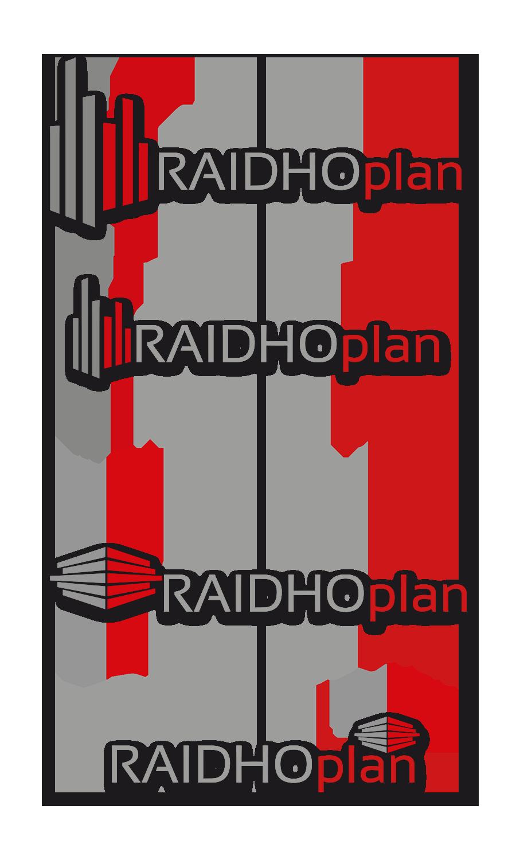 Logoentwicklung Raidhoplan