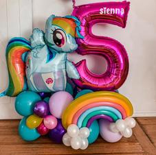 My Little Pony Single Digit $140 ex gst