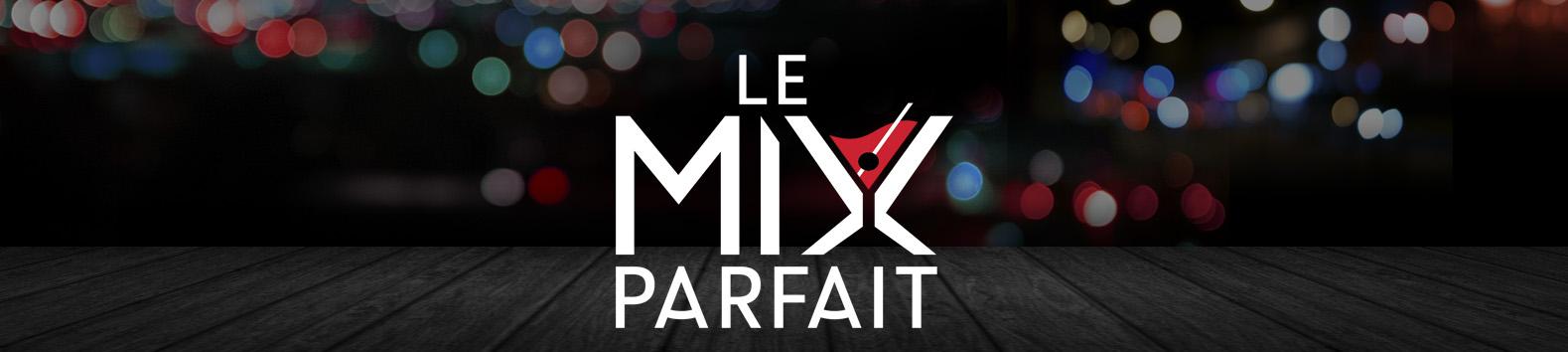 Services Le Mix Parfait,Mixologie qc