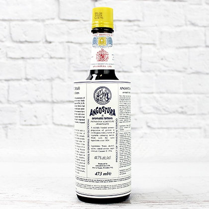 AMER AROMATIQUE - ANGOSTURA BITTERS - AROMATIC 200ML