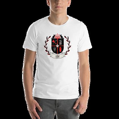 T-Shirt Unisexe - Armoiries Le Mix Parfait