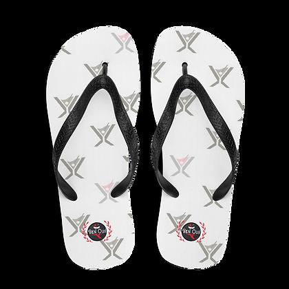 Sandales - Logo Ben Oui!