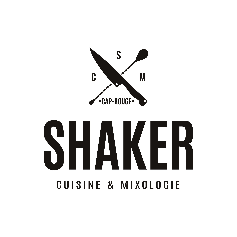 Shaker Cap-Rouge