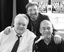 WLS Radio Remote Louie Anderson Gilbert Gotfried.jpg_edited