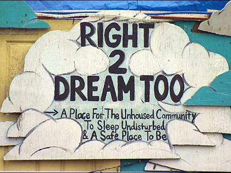 Community Spotlight: Right 2 Dream Too