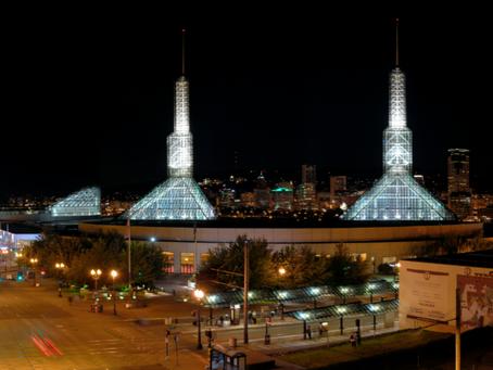 Member Spotlight: Oregon Convention Center