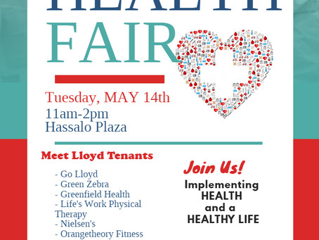 Connect With Health Experts At This Local Health Fair
