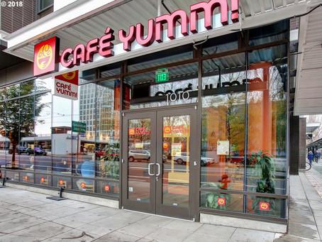 Member Spotlight: Cafe Yumm