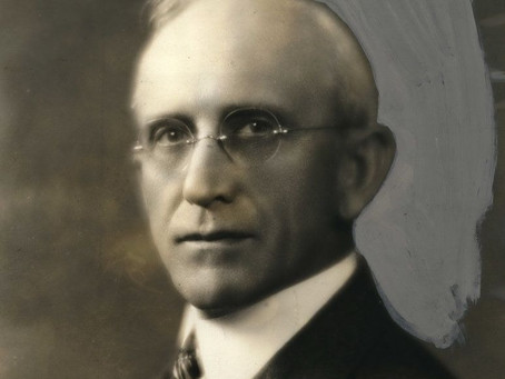 Ralph B Lloyd