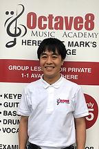 Yuki Osa - Classical Guitarist