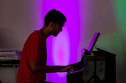 Octave8 2019 Christmas Showcase Live From Brighton Lakes