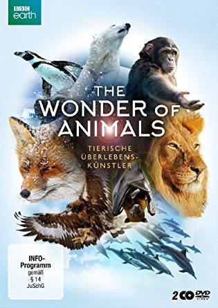 The WOnder of Animals - BBC Earth UK