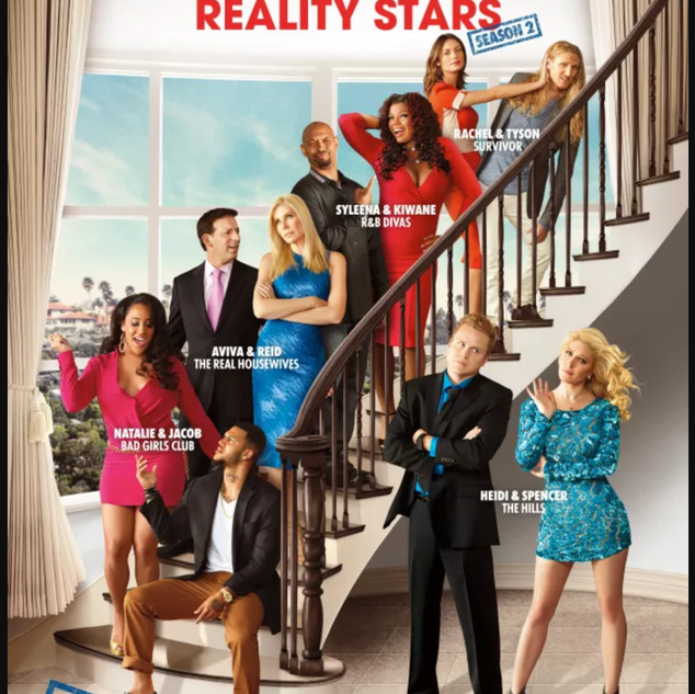 Marriage Bootcamp - Reality Stars - WE